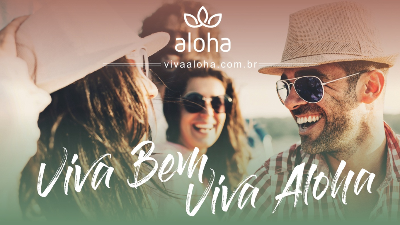 Seja Agora um Consultor Aloha Oils