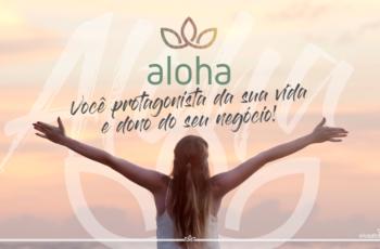 Como Ganhar Dinheiro com Aloha
