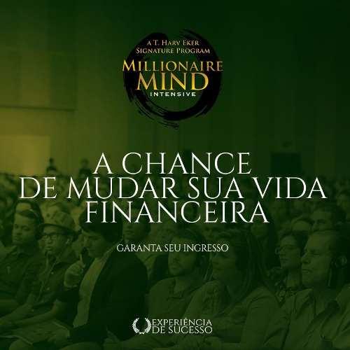 participe do evento que forma milionários MMI BRASIL