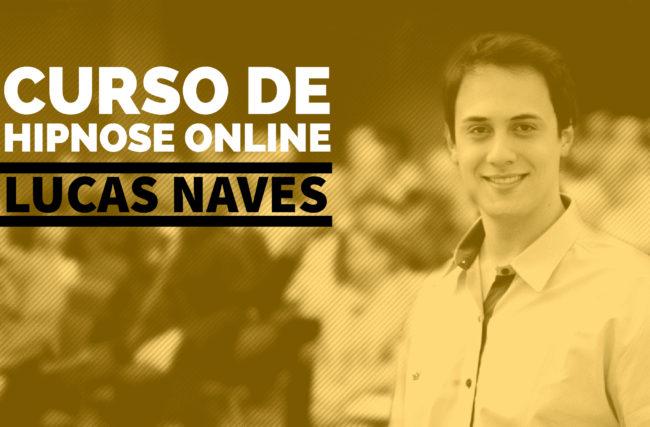 Curso de Hipnose Online com Lucas Naves [COMO FUNCIONA]