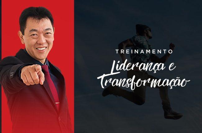Liderança e Transformação com Yoshio Kadomoto Vale a Pena?