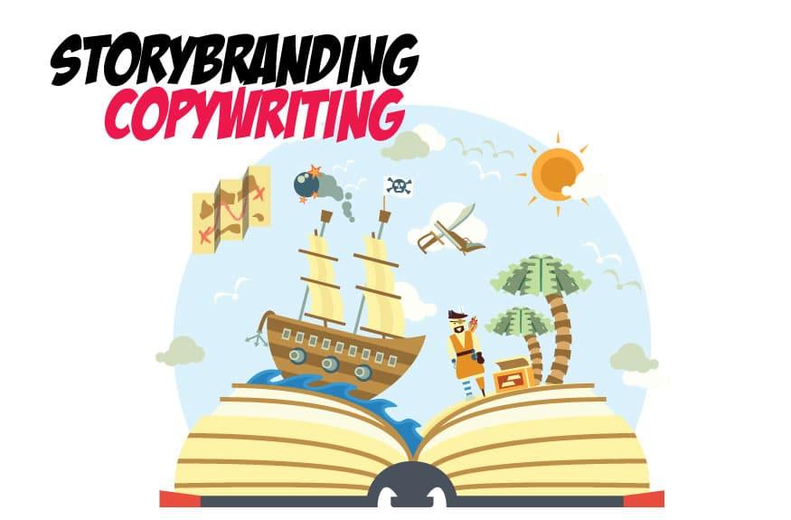 Estrutura de História de Marca (Storybranding) - Parte 02