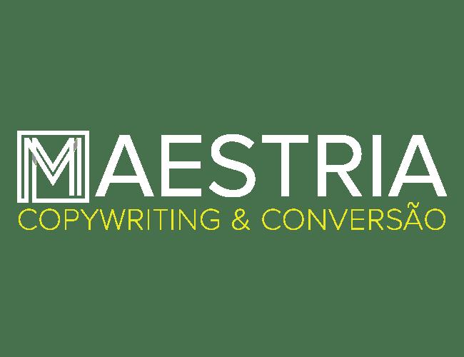 Maestria em Copywriting